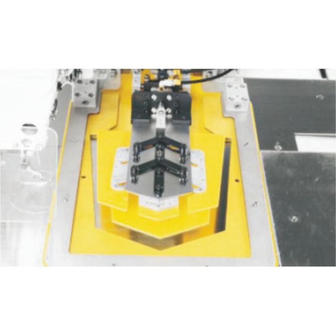 BRUCE BRC-T10040D програмована машина циклічного шиття з робочим полем 1000 х 400 мм-6